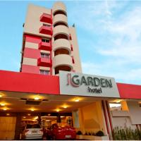 Oft Garden hotel