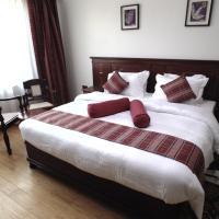 Eagle Palace Hotel, hotel in Nakuru