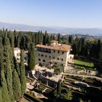 Art Hotel Villa Agape, отель во Флоренции