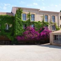 Les Voiles d'Azur, hotel in La Londe-les-Maures