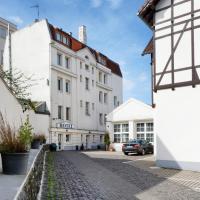 Hotel Alte Fabrik, hotel in Mettmann