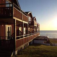 Byxelkroks Marina Sea Resort, hotell i Byxelkrok