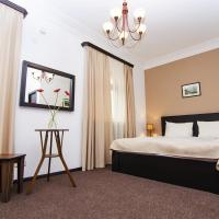 City Centre Hotel By Picnic, hotel i Jerevan