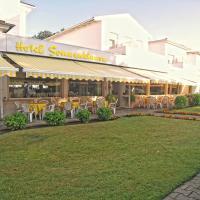 Hotel Sonnenklause, hotel in Travemünde