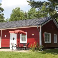 Ferienpark Bad Sonnenland, hotel v destinaci Moritzburg