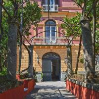 The Secret Garden Relais, hotel in Piano di Sorrento