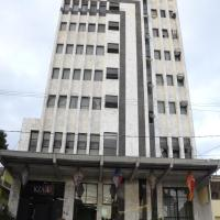 Titão Plaza Hotel, отель в городе Кампина-Гранди