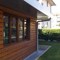 Guesthouse SelfMatic, hotel near Orio Al Serio International Airport - BGY, Orio al Serio
