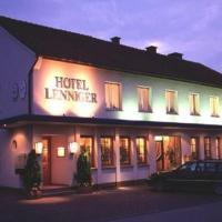 Hotel Lenniger, hotel near Paderborn-Lippstadt Airport - PAD, Büren