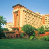 The Ashok, New Delhi, hotel di New Delhi