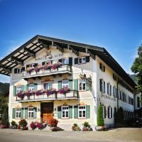 Hotel Gasthof zur Post, hotel in Bad Wiessee