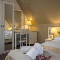 Hotel Carlina – hotel w mieście Białka Tatrzanska