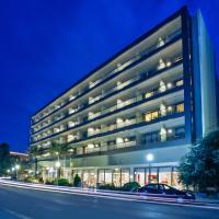 Mediterranean Hotel, hotel in Rhodes Town