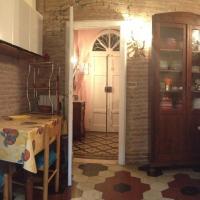 Apartment Cecina