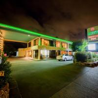 Sandown Regency Hotel & Apartments, hotel in Noble Park