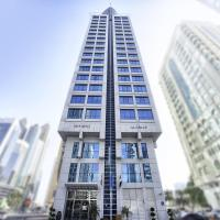 TRYP by Wyndham Abu Dhabi City Center, hotel a Abu Dhabi, Downtown Abu Dhabi