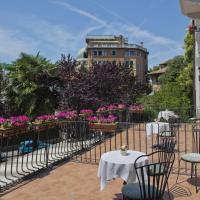 Hotel Villa Edera, hotel en Lido de Venecia