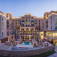 Vida Downtown, hotel in Downtown Dubai, Dubai