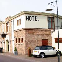 Hotel Huys van Heusden, hotel in Asten