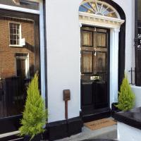 Walled City B&B Princes House