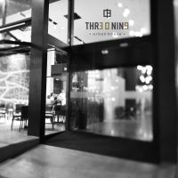 Three O Nine Hotel, отель в Бейруте, в районе Хамра