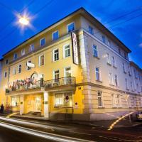 Goldenes Theater Hotel Salzburg, hotel v Salzburgu