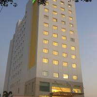 Lemon Tree Premier, Ulsoor Lake, Bengaluru, hotel en Bangalore