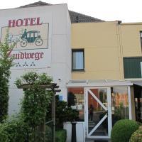Hotel Zuidwege, hotel in Zedelgem