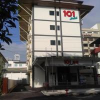 101 Hotel, hotel in Miri