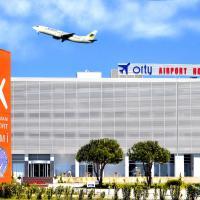 Orty Airport Hotel, hotel in İzmir