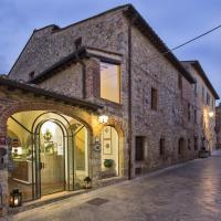 Romantik Hotel Monteriggioni, hotel in Monteriggioni