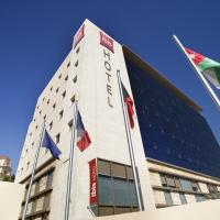 Ibis Amman, hotel in Amman