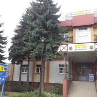 Hotel Staropolski – hotel w mieście Strzelce Krajeńskie