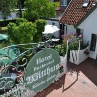 Hotel Witthus, Hotel in Greetsiel