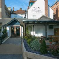 The Elephant at the Market, hotel in Newbury