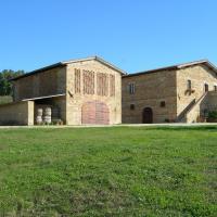 Agriturismo Barbi, hotel in Monticchiello