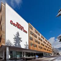 Hilton Garden Inn Davos, hotel in Davos
