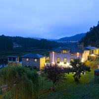 Finca Goleta, hotel in Foz