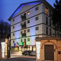 Hotel M14, hotel a Padova