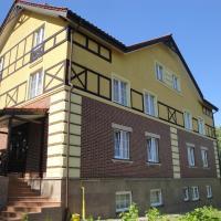 Streletsky Guest House, hotel Kalinyingrádban