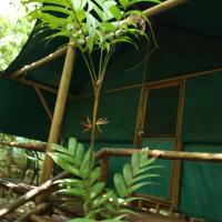 Daintree Crocodylus, hotel em Cow Bay