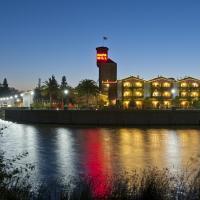 Napa River Inn, Hotel in Napa
