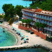Corfu Maris, отель в городе Беницес