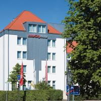 IntercityHotel Celle, Hotel in Celle