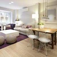 Easo Suite 1 by FeelFree Rentals