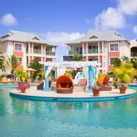 Bay Gardens Beach Resort & Spa, hotel in Gros Islet