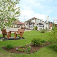 Motel le Marquis, hotel em Trois-Rivières