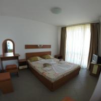 Хотел Филланд, хотел в Созопол