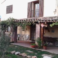 Casa Blanca, hotel en Alhama de Aragón