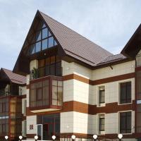 Отель Тропикана